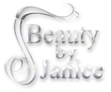 Beauty by Janice Logo