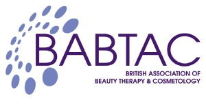 BABTAC (British Association of Beauty Therapy and Cosmetology) Logo